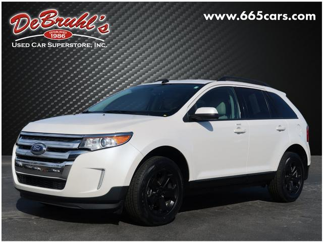 2014 Ford Edge SEL for sale by dealer