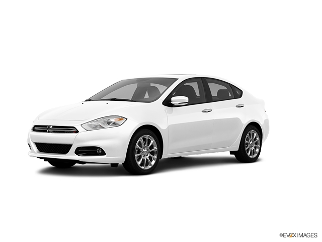 2013 Dodge Dart Limited for sale by dealer