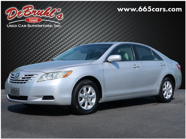 2009 Toyota Camry LE for sale by dealer