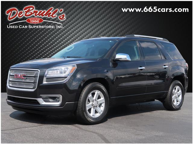 2015 GMC Acadia SLE-1 for sale by dealer