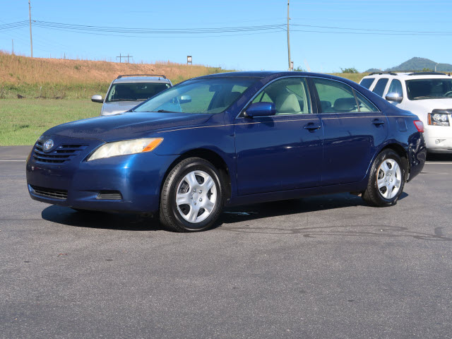 2008 Toyota Camry Base for sale by dealer