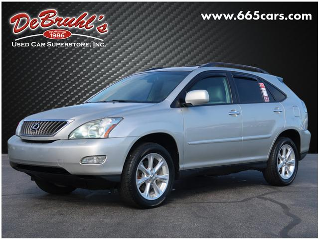 2008 Lexus RX 350 Base for sale by dealer