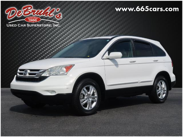 2010 Honda CR-V EX-L for sale by dealer