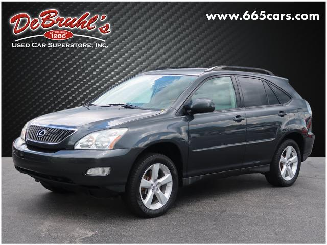 2004 Lexus RX 330 Base for sale by dealer