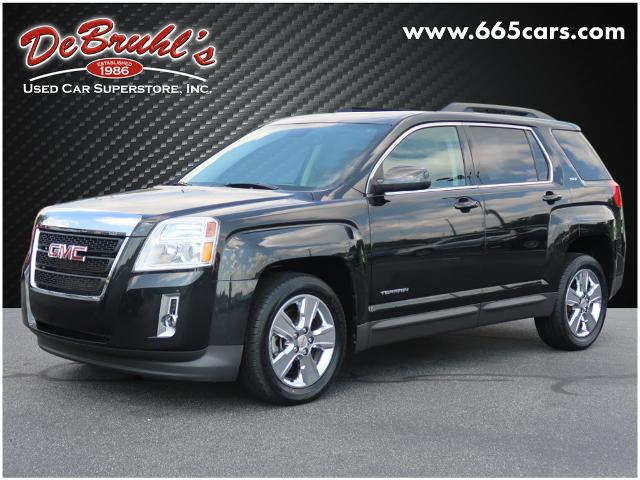 2014 GMC Terrain SLT-1 for sale by dealer