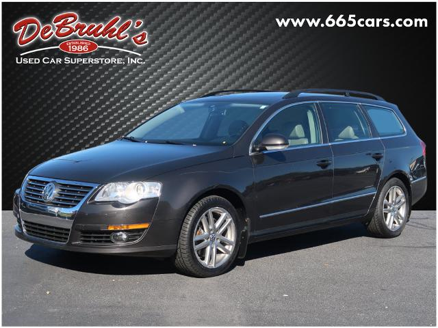 2008 Volkswagen Passat Lux for sale by dealer