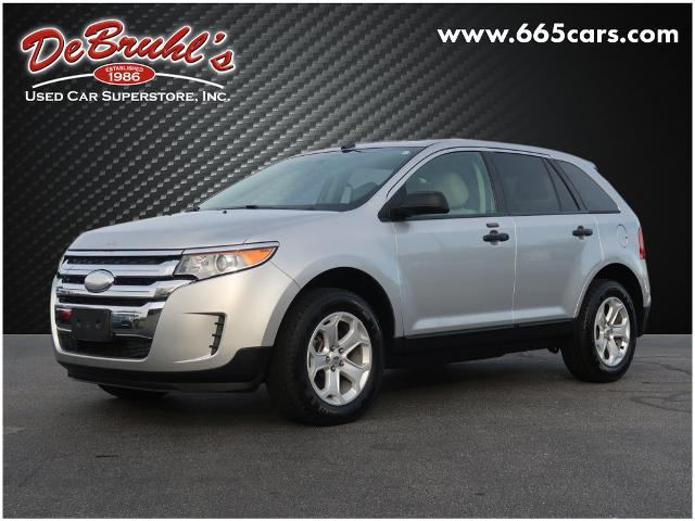 2014 Ford Edge SE for sale by dealer