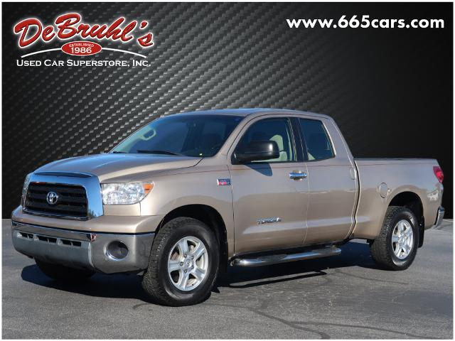 2008 Toyota Tundra Grade for sale by dealer