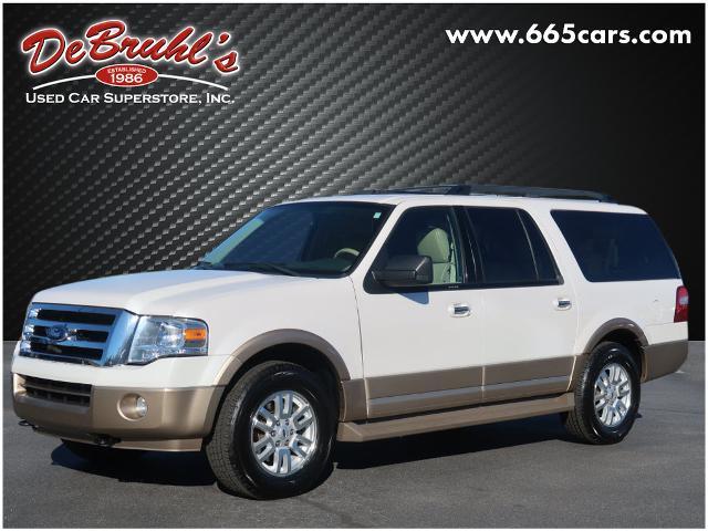 2014 Ford Expedition EL XLT for sale by dealer