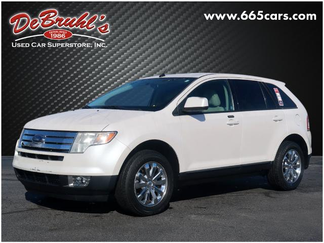 2010 Ford Edge SEL for sale by dealer