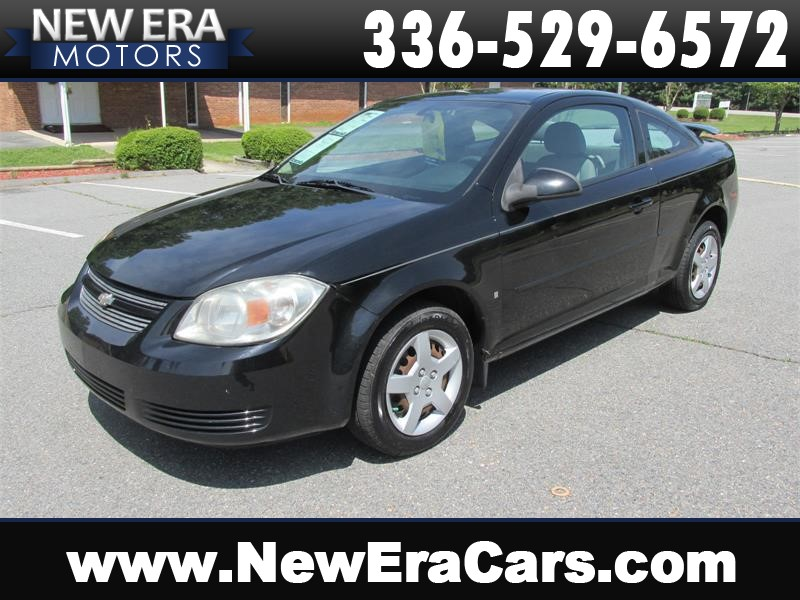 2008 Chevrolet Cobalt LT1 Coupe Cheap! Winston Salem NC