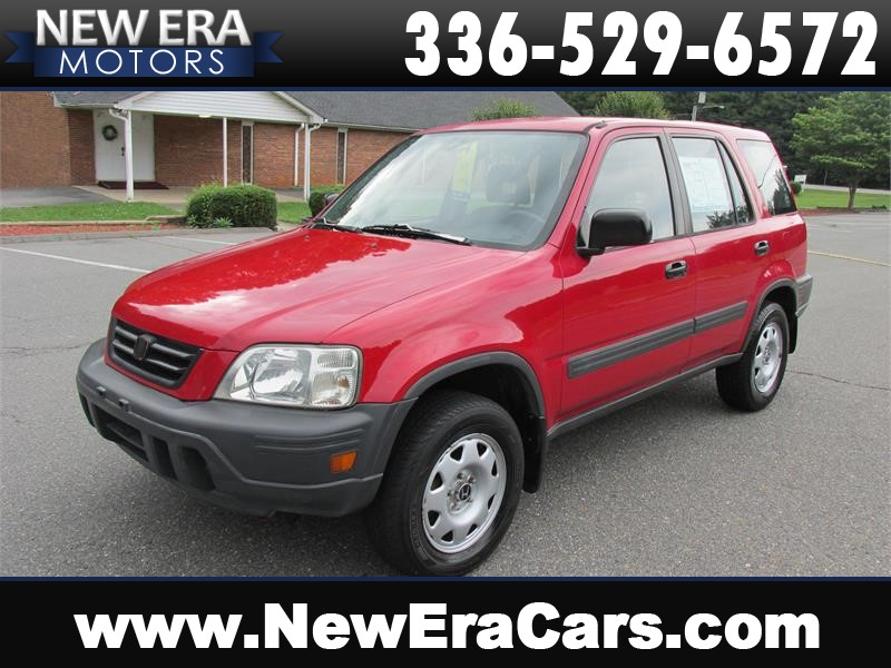 2000 Honda CR-V LX Cheap! Winston Salem NC