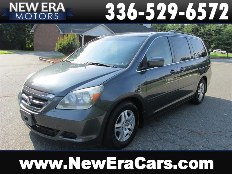 2005 Honda Odyssey EX Cheap! Clean! for sale by dealer