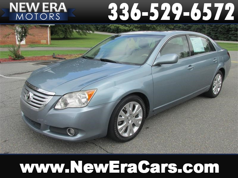 2008 Toyota Avalon Touring Leather! Cheap! for sale by dealer
