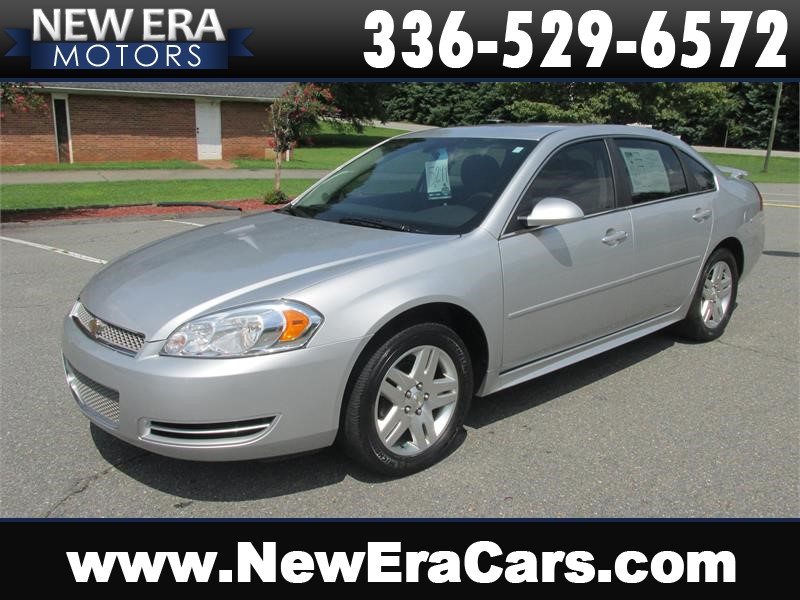 2013 Chevrolet Impala LT Nice! Cheap! Clean! Winston Salem NC