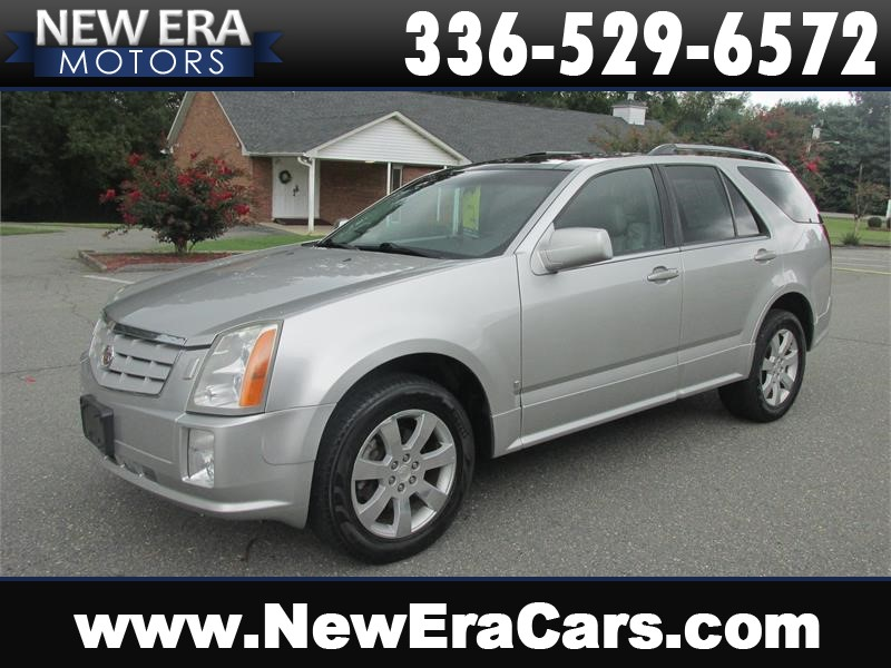 2006 Cadillac SRX V8 Leather! Nice! NAV! Winston Salem NC