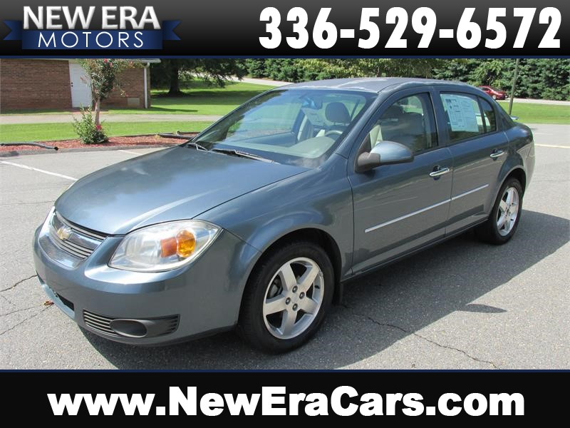 2005 Chevrolet Cobalt LT Sedan Leather! Cheap! Winston Salem NC