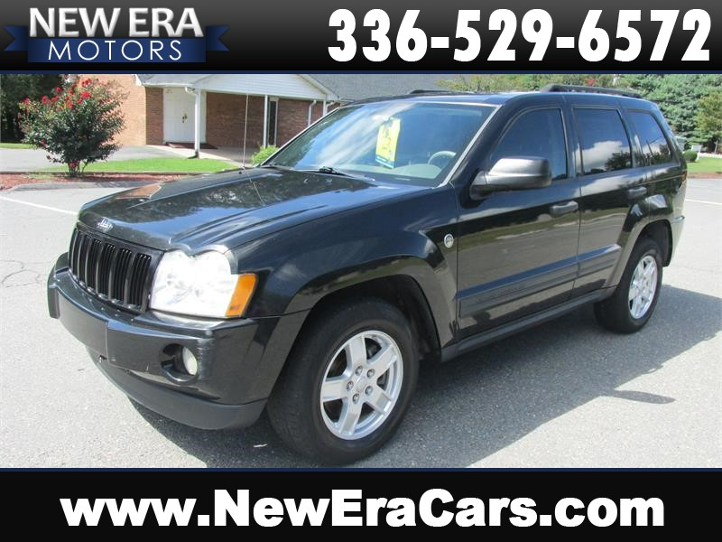 2005 Jeep Grand Cherokee Laredo 4WD Coming Soon! Winston Salem NC