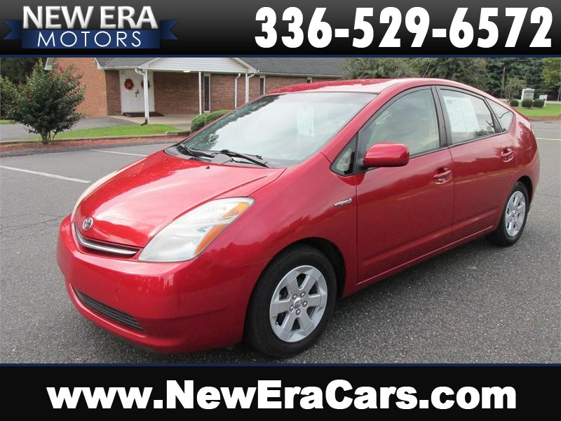 2008 Toyota Prius Base Great MPGs! Cheap! for sale by dealer