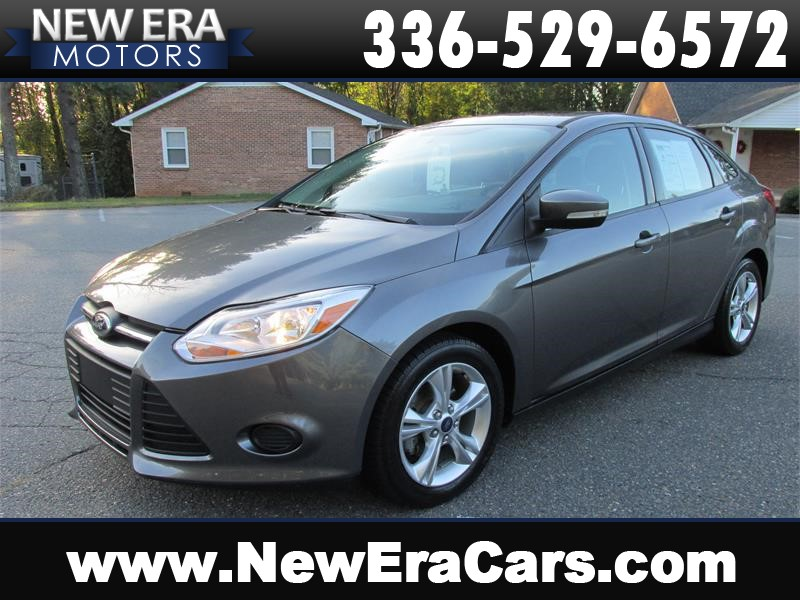 2014 Ford Focus SE Low Miles! Cheap! for sale by dealer