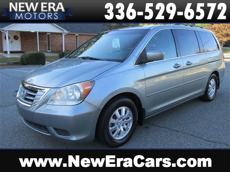 2008 Honda Odyssey EX-L Leather! DVD! Winston Salem NC