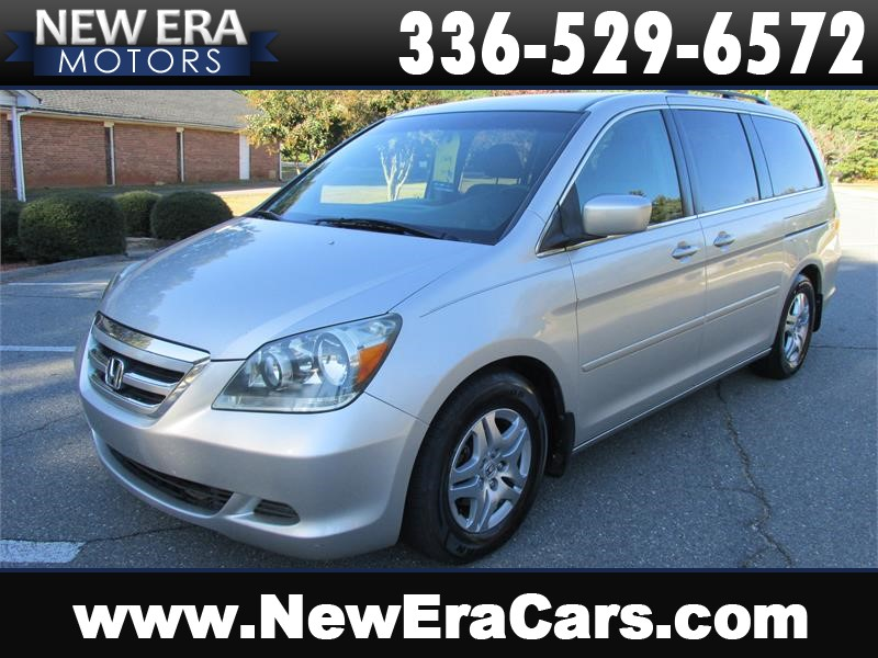 2006 Honda Odyssey EX Cheap! Nice! for sale by dealer