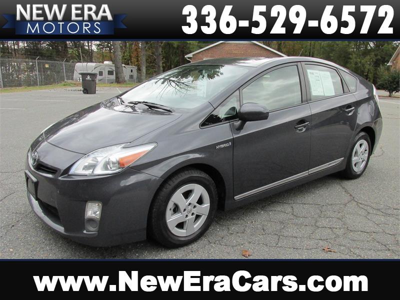 2010 Toyota Prius III Cheap! Nice! Winston Salem NC