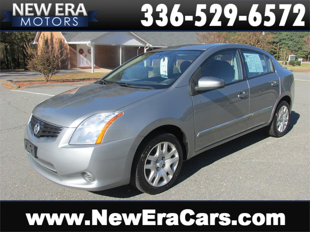 2012 Nissan Sentra 2.0 S Coming Soon! for sale by dealer