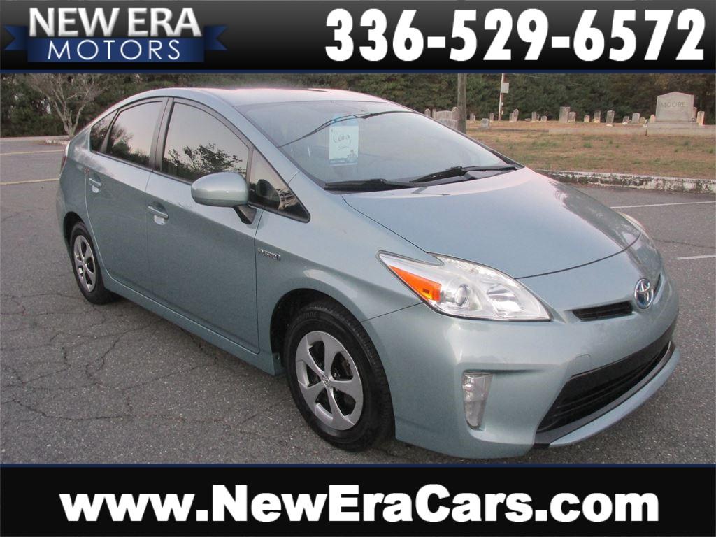 2012 Toyota Prius Prius II Cheap! Clean! Winston Salem NC