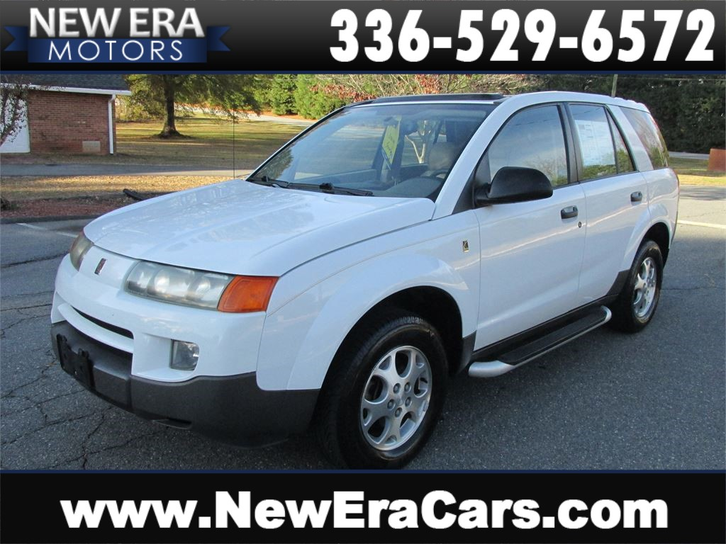 Saturn Vue AWD V6 Cheap!**Mechanic Special** in Winston Salem