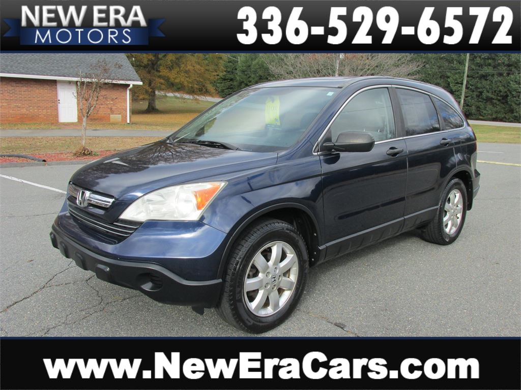 2009 Honda CR-V EX CHEAP! Clean! Nice! Winston Salem NC