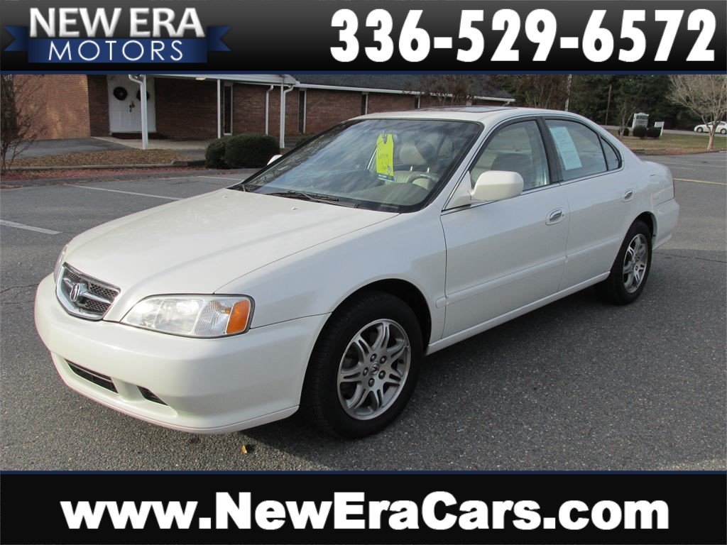 2001 Acura TL 3.2TL Coming Soon! for sale by dealer