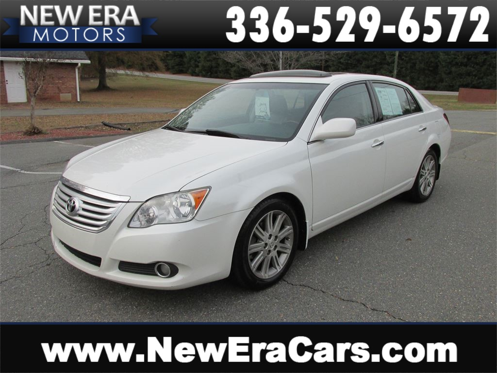 2008 Toyota Avalon Limited Coming Soon! Winston Salem NC