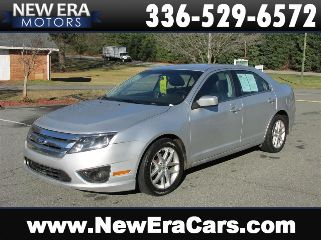 Ford Fusion SEL Cheap!  in Winston Salem