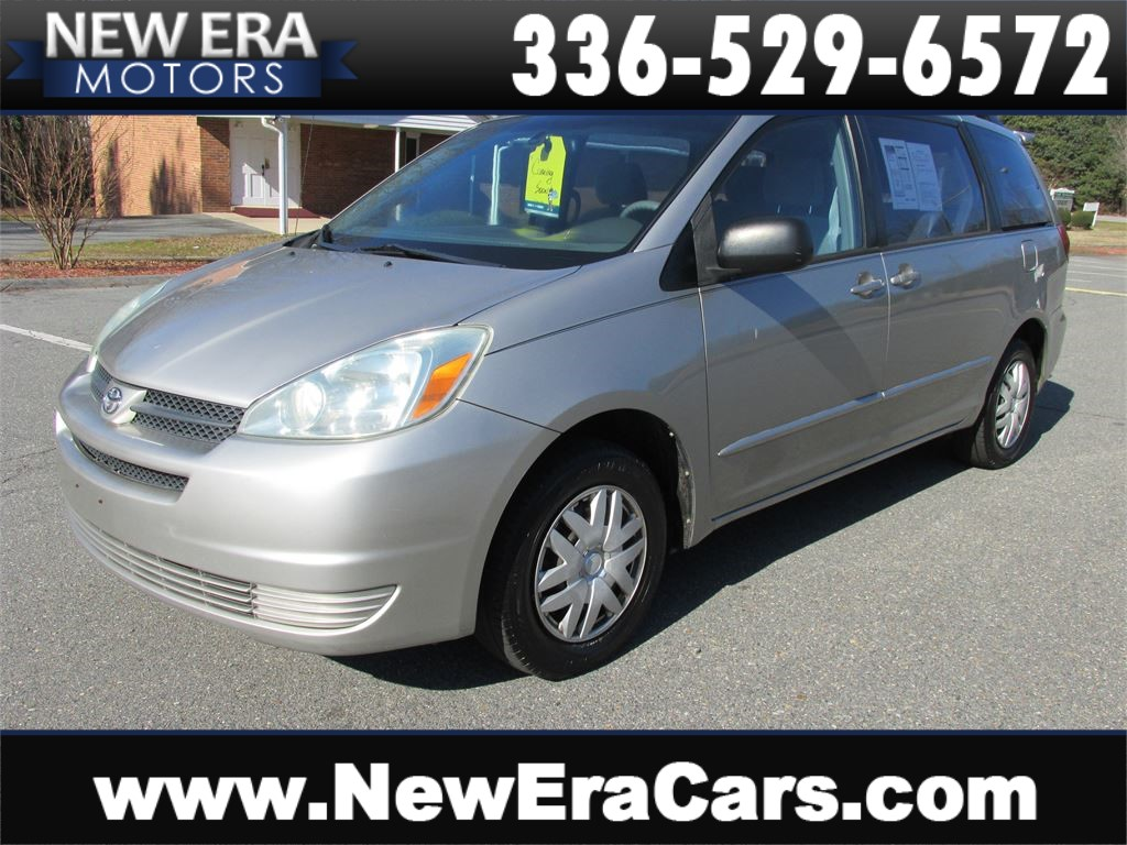 2004 Toyota Sienna LE Cheap! Nice! for sale by dealer