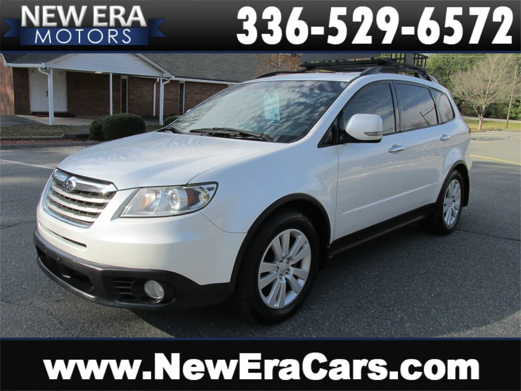 2008 Subaru Tribeca Limited 3rd Row! Leather! for sale by dealer
