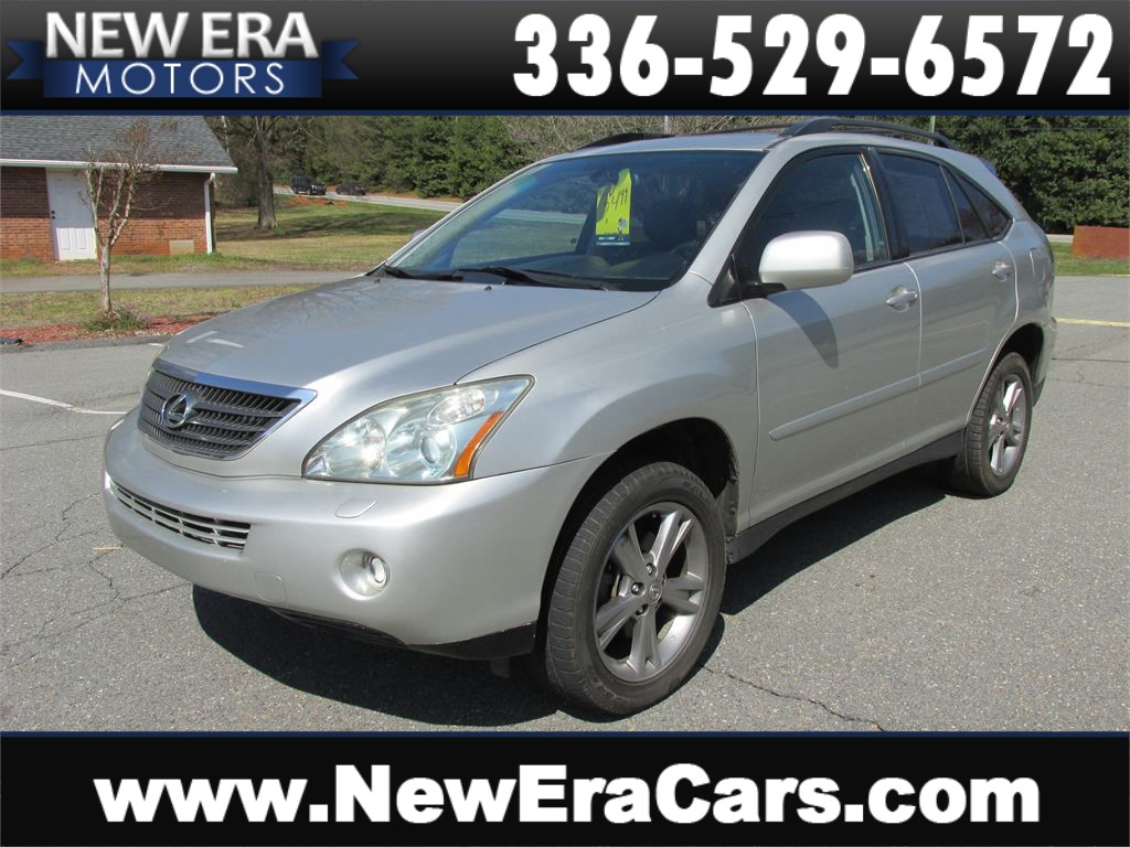 2006 Lexus RX 400h AWD * Mechanic Special * for sale by dealer