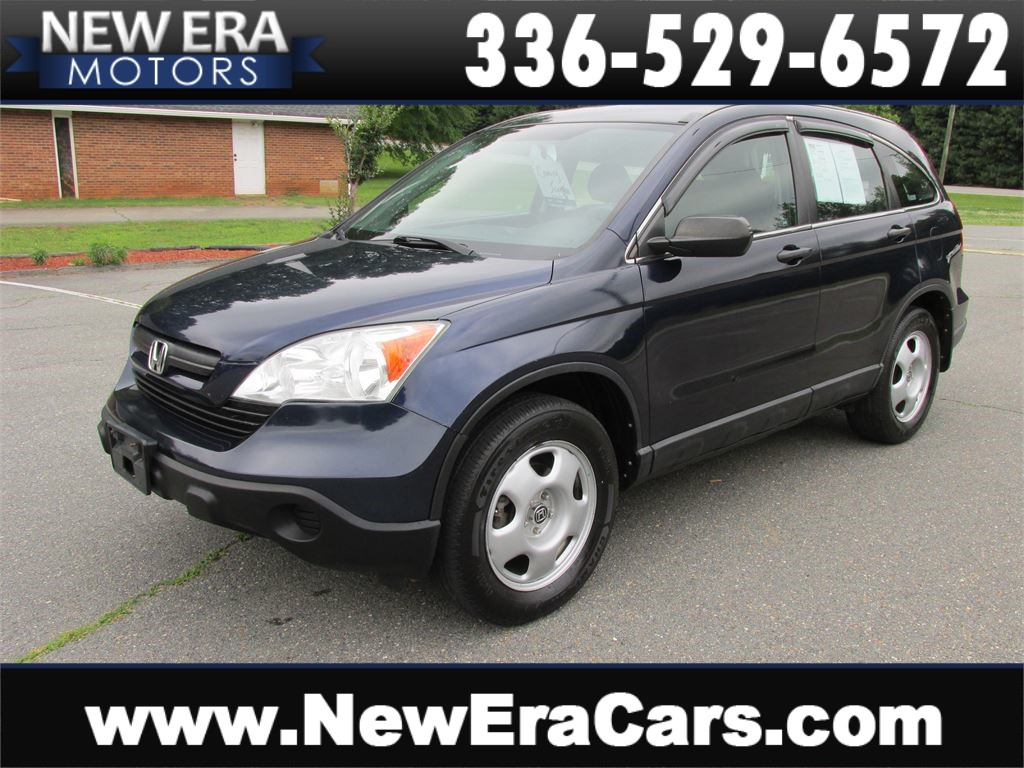 2009 Honda CR-V LX 4WD Cheap! Nice! for sale by dealer