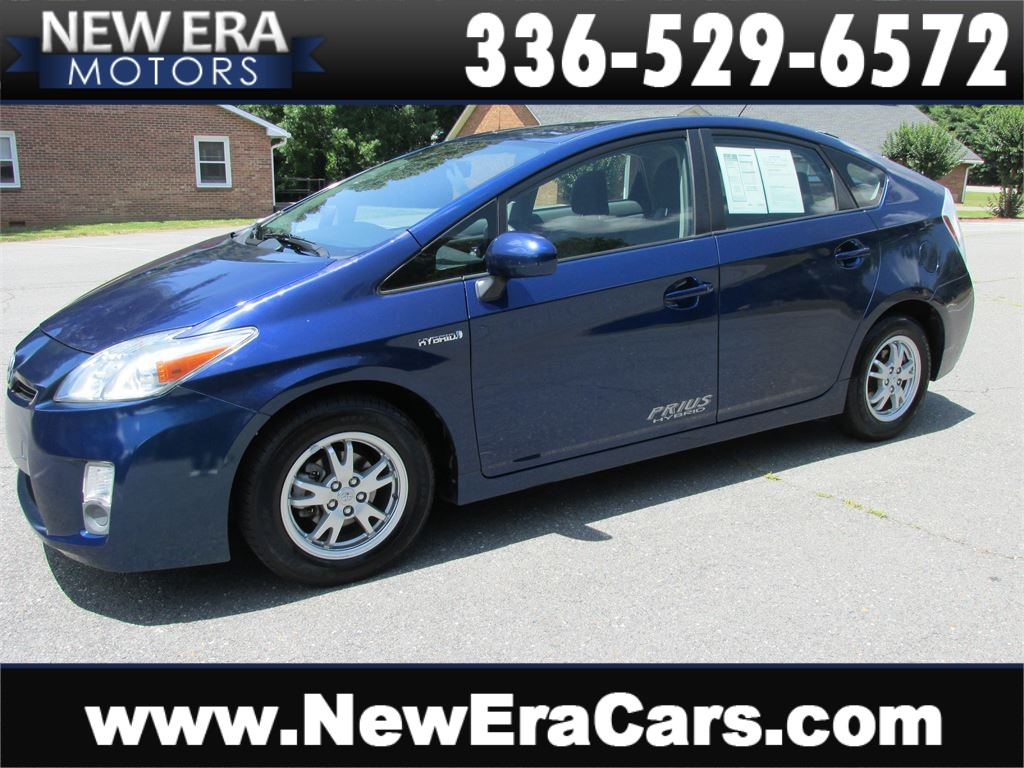 2010 Toyota Prius Great MPGs! Nice! for sale by dealer