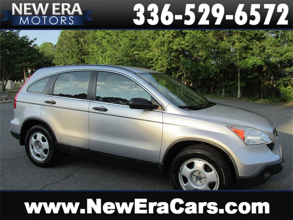 2009 Honda CR-V LX 2WD Coming Soon! for sale by dealer