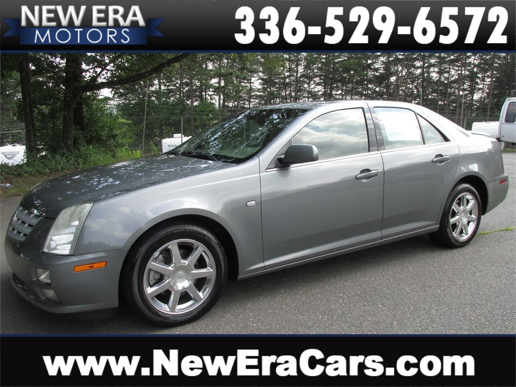 2005 Cadillac STS V6 Coming Soon! for sale by dealer