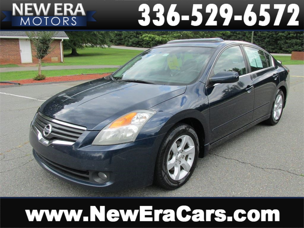 2007 Nissan Altima 2.5  Coming Soon! for sale by dealer