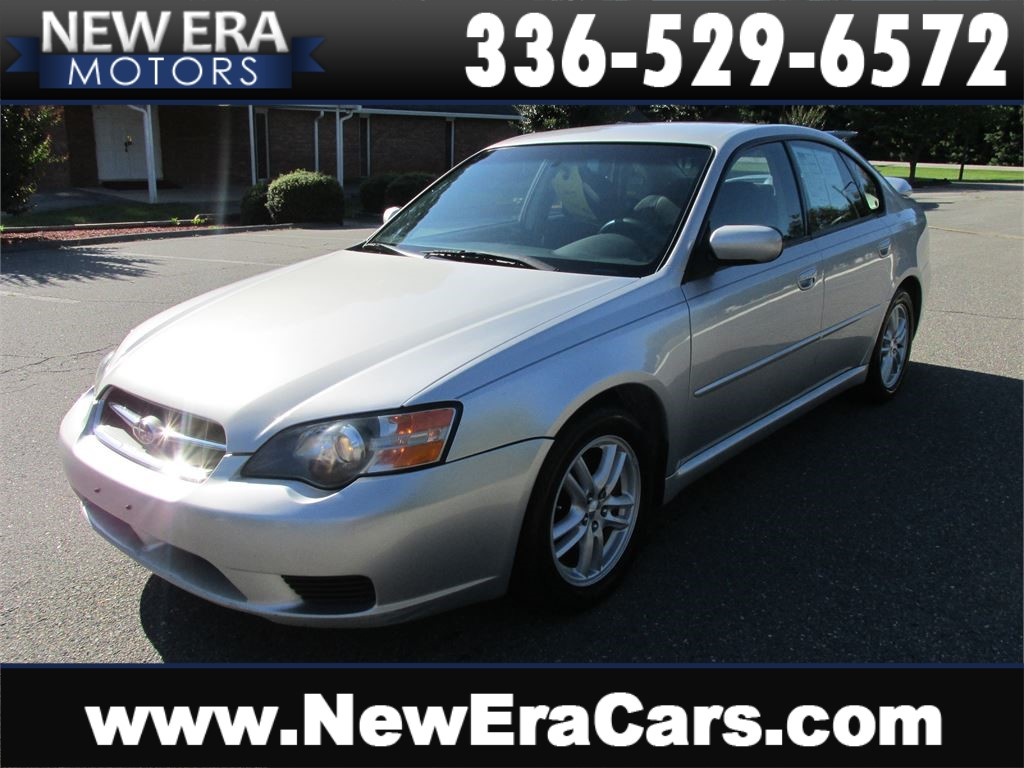 2005 Subaru Legacy 2.5i Coming Soon! for sale by dealer