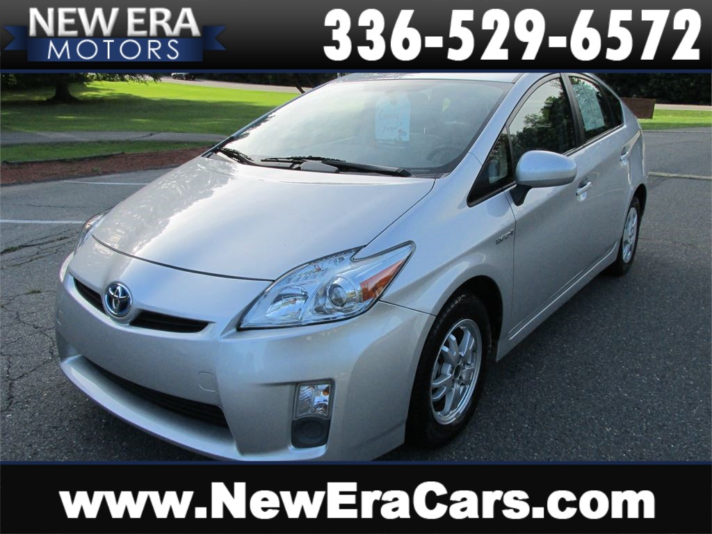 2010 Toyota Prius Low Miles! Nice! for sale by dealer