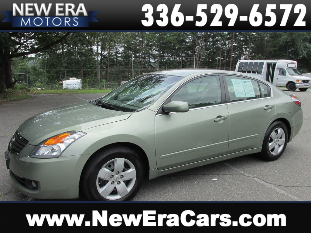 2008 Nissan Altima 2.5 S Cheap! Clean! for sale by dealer