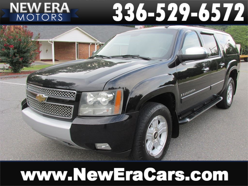2007 Chevrolet Suburban Z71 1500 4WD 3rd Row! for sale by dealer