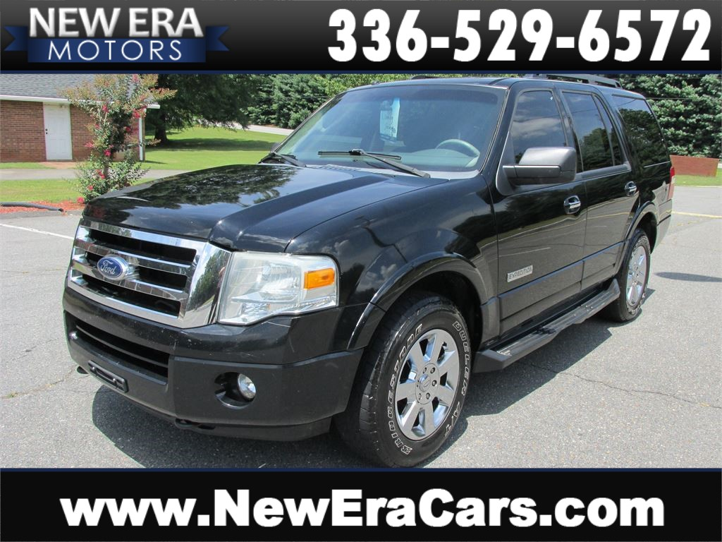 2008 Ford Expedition XLT 4WD Coming Soon! for sale by dealer