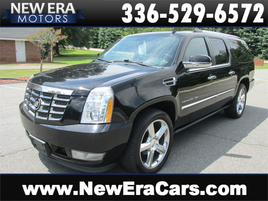 2010 Cadillac Escalade ESV AWD Coming Soon! for sale by dealer