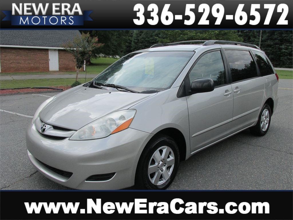 2006 Toyota Sienna LE Cheap! Nice! for sale by dealer