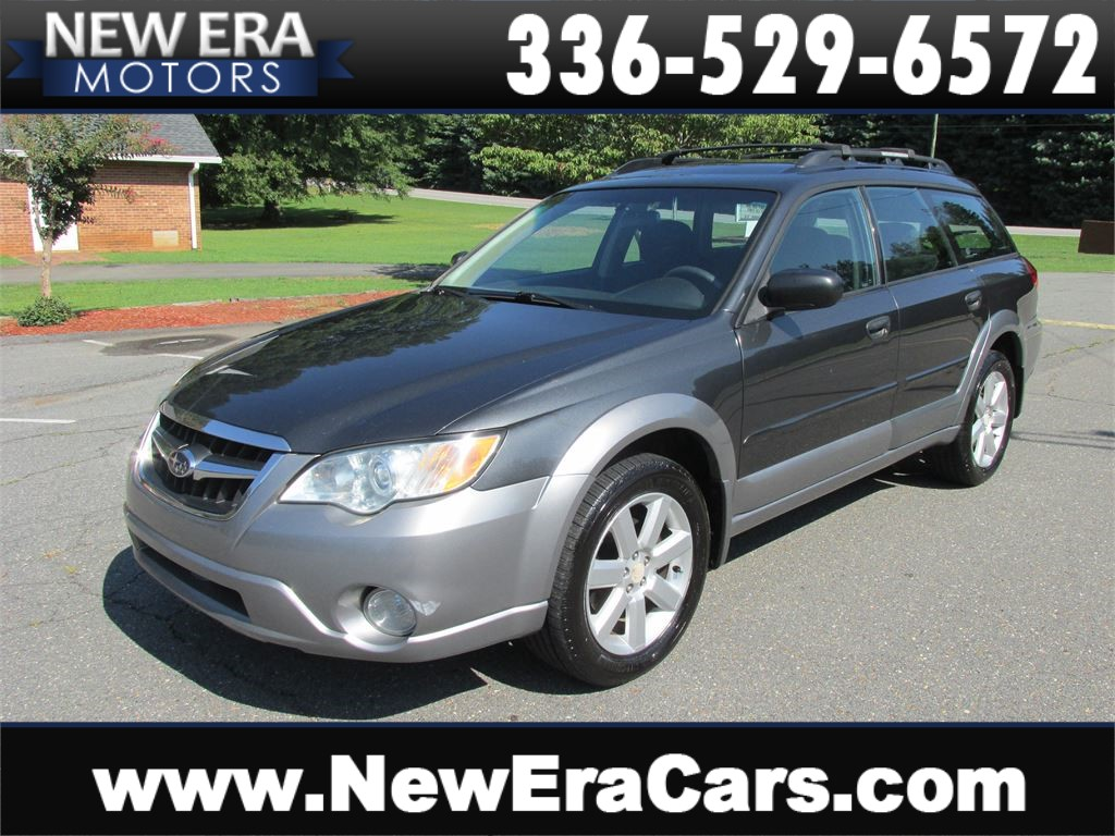 2009 Subaru Outback 2.5i Cheap! AWD! for sale by dealer